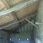 Conservation de vieux bois pour le caractère